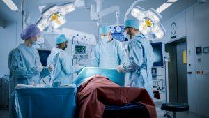 Tratamentul cancerului de colon