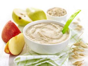 primele alimente ideale in diversificare 300x225 - Diversificarea alimentatiei la bebelusi