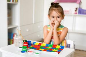 Terapia este poate ameliora substantial simptomele TSA 300x200 - Autismul - ce este, cauze, semne